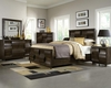 Modern Bedroom Set Noma by Magnussen MG-B2640-54SET