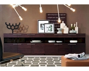 Modern Brown Oak Buffet 44DB522