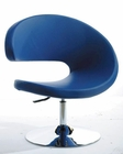 "Modern ""C""-Shape Lounge Chair 44OY24-P"