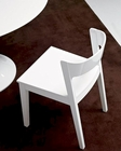 Modern Crow Chair 44DCROW (Set of 2)
