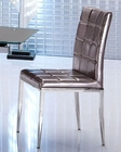 Modern Dining Chair European Design 33D313 (Set of 4)
