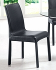 Modern Dining Chair in Black European Design 33D283 (Set of 4)