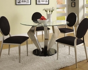Modern Dining Set Turner by Acme Furniture AC70010SET