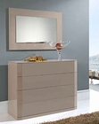 Modern Dresser and Mirror Made in Spain Tiffany 33190TF