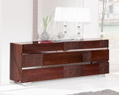 Modern Dresser Caprice European Design Made in Italy 33B515