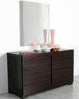 Modern Dresser in Wenge Finish Made in Italy 44B2115