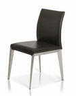 Modern Eco-Leather Dining Chair 44D531Y