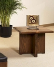 Modern End Table Opus by Somerton SO-623-02