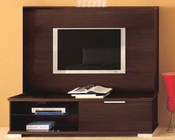 Modern Entertainment Center Made in Italy 33E33