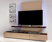 Modern Entertainment Center Made in Spain 33E41