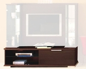 Modern Entertainment TV Stand Made in Italy 33E32