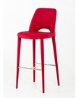 Modern Fabric Bar Stool 44BR8980