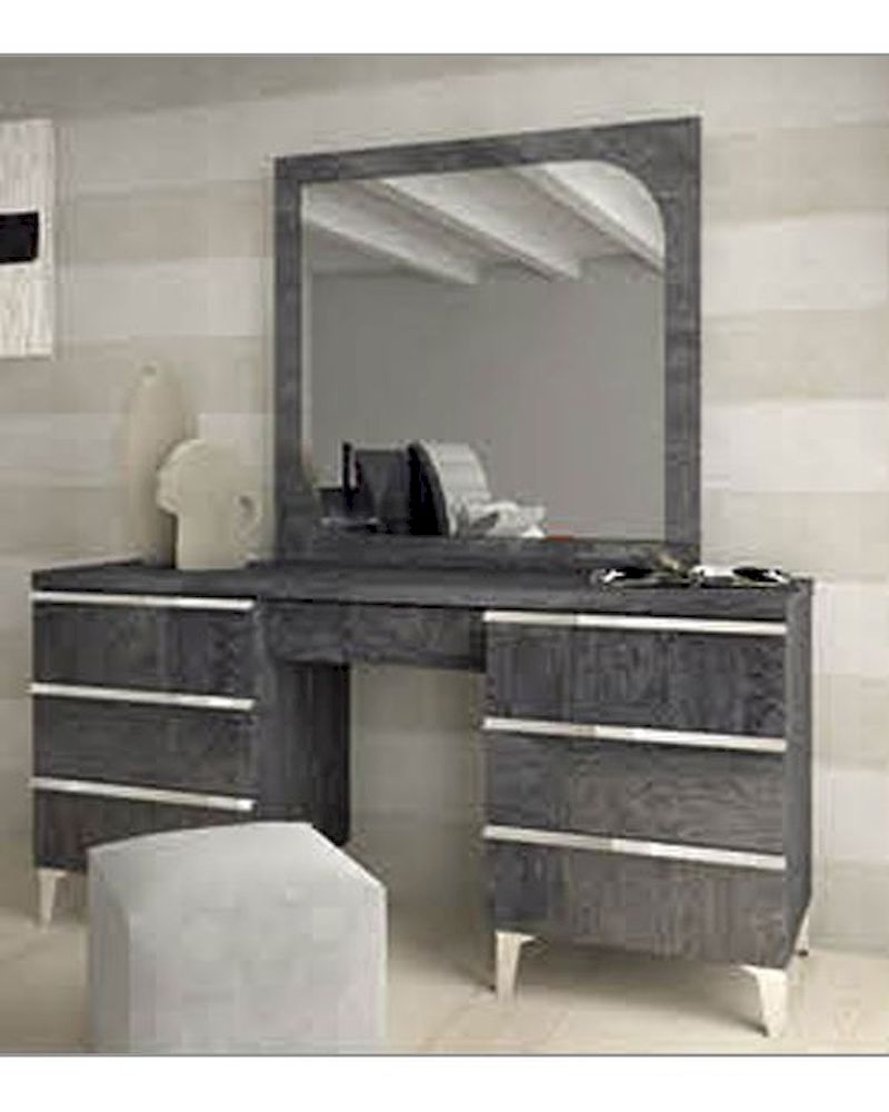 and with diva mirror vanity dresser furniture weekends only