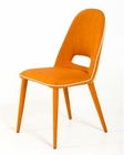 Modern Orange Fabric Dining Chair 44D8161CH