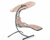 Modern Outdoor Hanging Lounge Chair 44P102