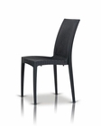 Modern Patio Dining Side Chair 44P114-SC