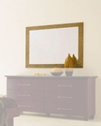 Modern Rectangular Mirror Made in Italy 33B86