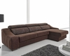 Modern Sectional Set with Sleeper Ronaldo ESFRO