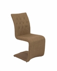 Modern Side Chair Zad by Euro Style EU-38643 (Set of 2)