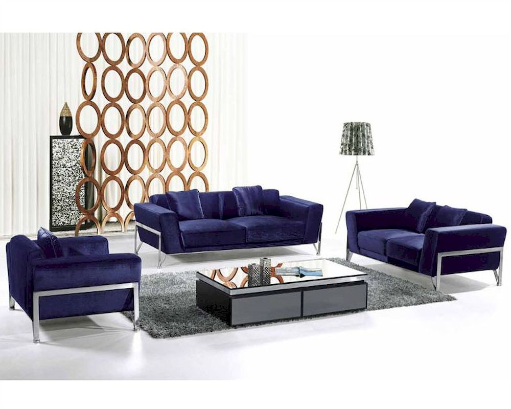 living room modern living room furniture giessegi | Modern Sofa Set European Design 33SS241