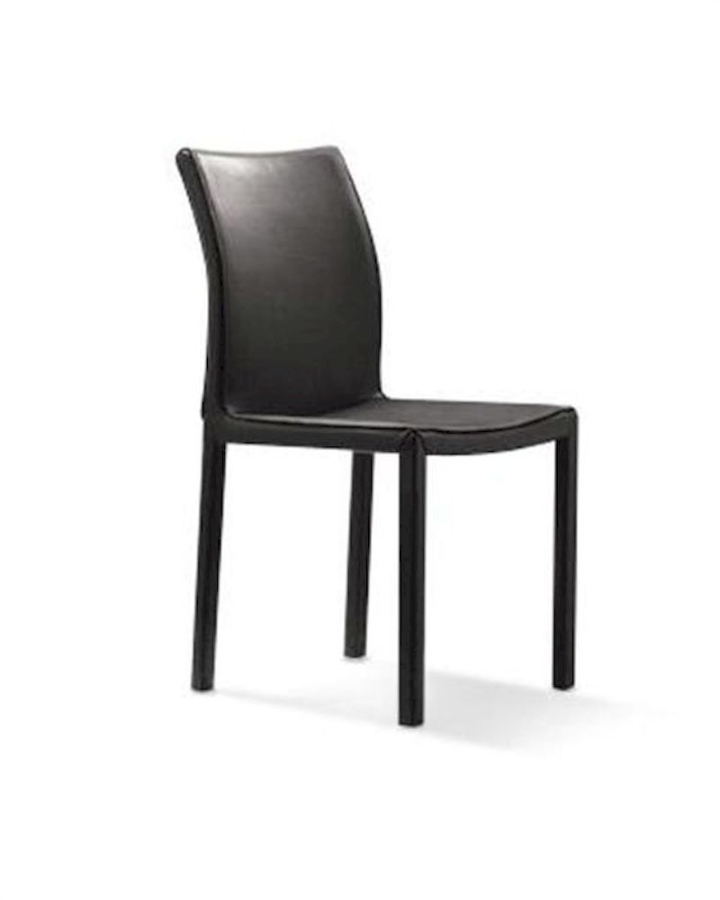 Modern Style Dining Chair 44DY06 Set Of 2