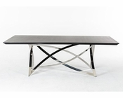 Modern Style Dining Table 44D1201W-T