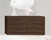 Modern Style Dresser Made in Italy Teseo 33150TS