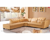 Modern Style Sectional Sofa 33LS291