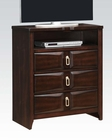 Modern TV Console Lancaster by Acme AC24577
