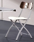 Modern Two Tone Dining Chair European Design 33D253 (Set of 4)