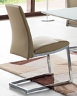 Modern Upholstered Dining Chair 33-6101 (Set of 2)