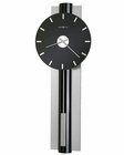 Modern Wall Clock Hudson by Howard Miller HM-625403