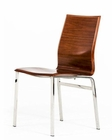 Modern Wood Dining Chair 44D72-WOOD