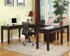 Modular Home Office by Parker House Boston PH-BOS-MSET4