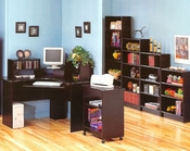 Modular Home Office CO-6184u