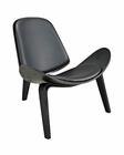 Modway Arch Lounge Chair in Black Black MY-EEI-1050