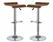 Modway Bentwood Bar Stools MY-EEI-936 (Set of 2)