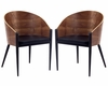 Modway Cooper Dining Chairs MY-EEI-915 (Set of 2)