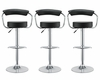 Modway Diner Bar Stools MY-EEI-931 (Set of 3)
