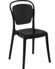 Modway Entreat Dining Side Chair in Black MY-EEI-1070