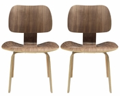 Modway Fathom Dining Chairs MY-EEI-870 (Set of 2)