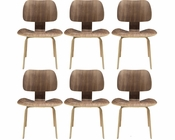 Modway Fathom Dining Chairs MY-EEI-910 (Set of 6)