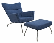 Modway First Class Lounge Chair MY-EEI-630