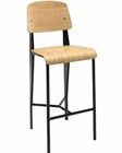 Modway Fjord Bar Stool in Natural MY-EEI-1063