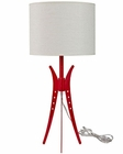 Modway Flair Table Lamp in White MY-EEI-313