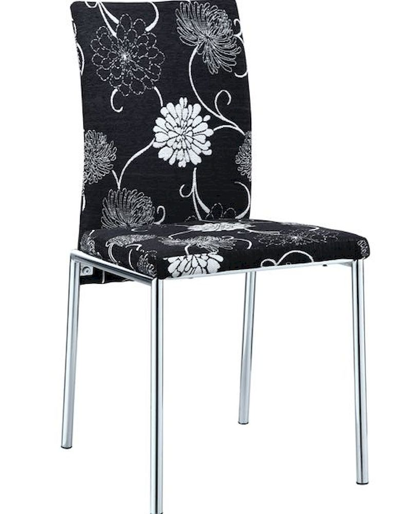 Floral Dining Room Chairs: Modway Floral Dining Chair MY-EEI-683