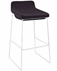 Modway Garner Bar Stool in Black MY-EEI-1029