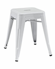Modway Gathering Stool in Gray MY-EEI-268