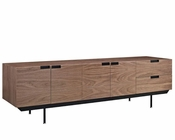 Modway Herald Sideboard in Dark Walnut MY-EEI-294