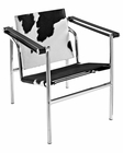 Modway LC1 Pony Hide Lounge Chair MY-EEI-633